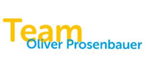 Team Oliver Prosenbauer