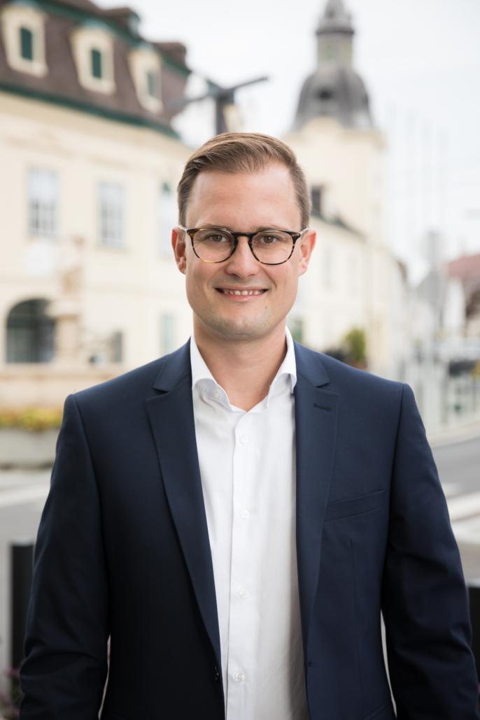 Oliver Prosenbauer Brunn am Gebirge