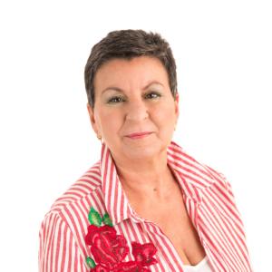 Brigitte Nemeth