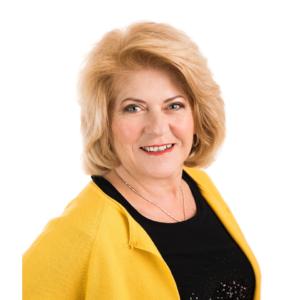 Christiane Stefancsich